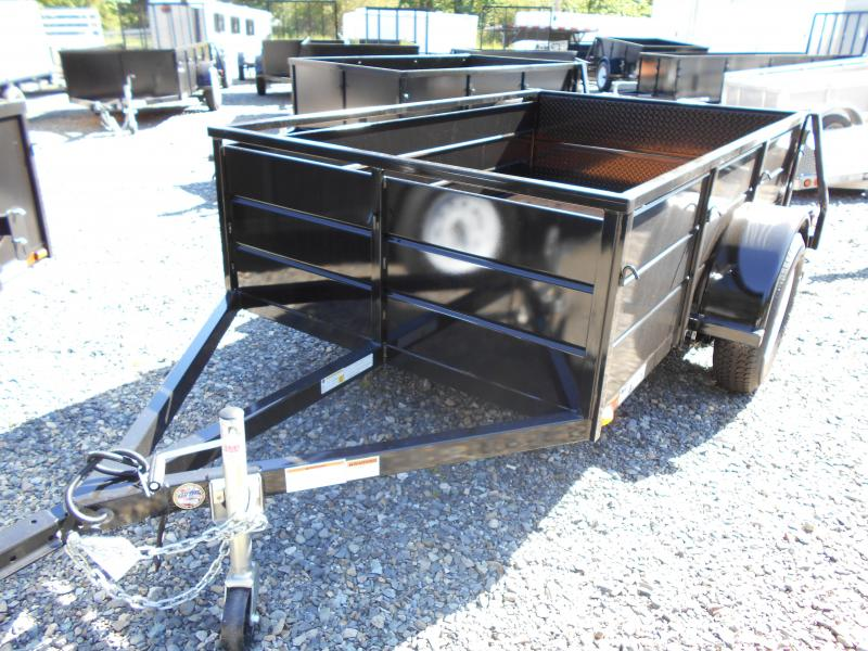 2020 Iron Eagle 5x8 Magnum Utility Trailer