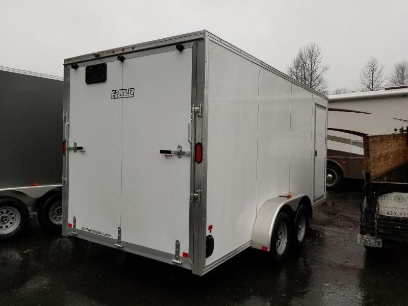 2020 E-Z Hauler 7.5x16 Enclosed Cargo Trailer