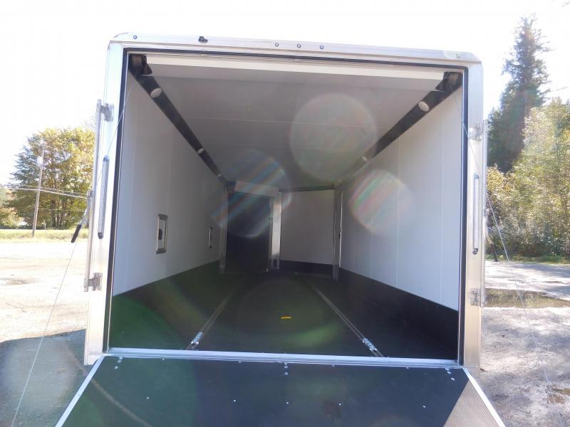 2020 Mission 101X22 Enclosed Cargo Trailer