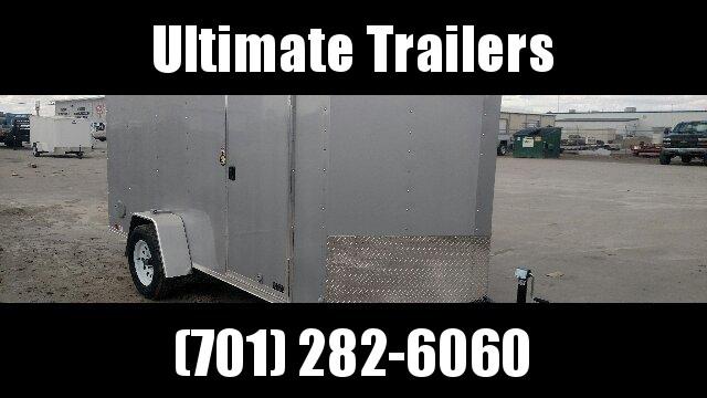 2020 United Trailers XLV612SA30-S Enclosed Cargo Trailer