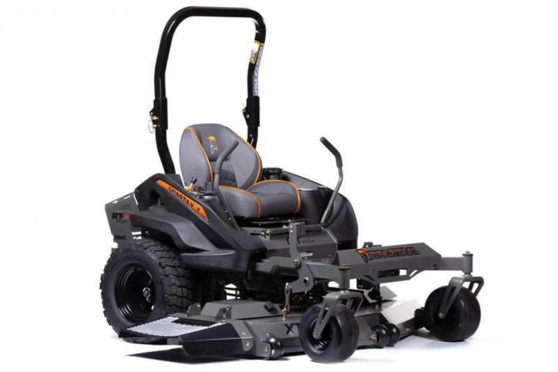 2019 Spartan Mowers RT PRO Briggs and Stratton 27HP 61""