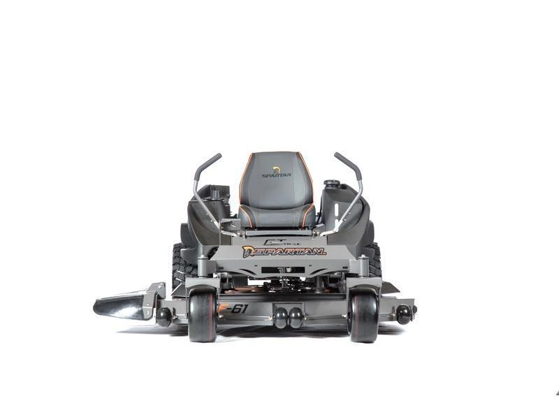 "2019 Spartan Mowers RZ HD Briggs and Stratton 25HP 54"""