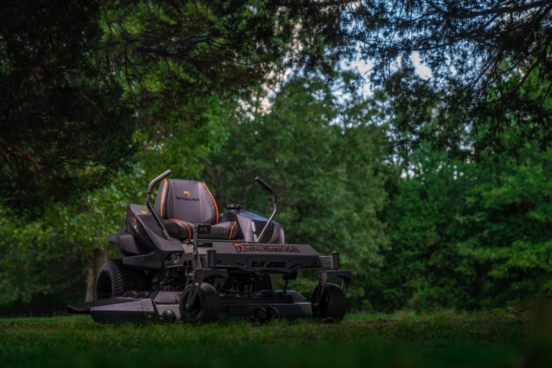 "2020 Spartan Mowers RZ  Briggs and Stratton 25HP 48"""