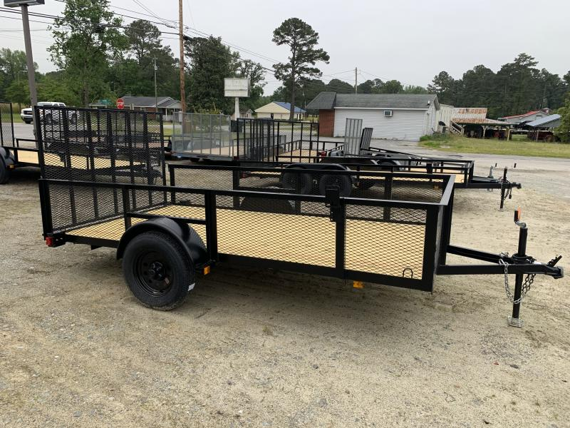 2020 Triple Crown Trailers 6'4x12