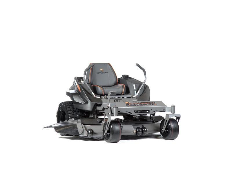 2019 Spartan Mowers RZ HD Briggs and Stratton 25HP 61""