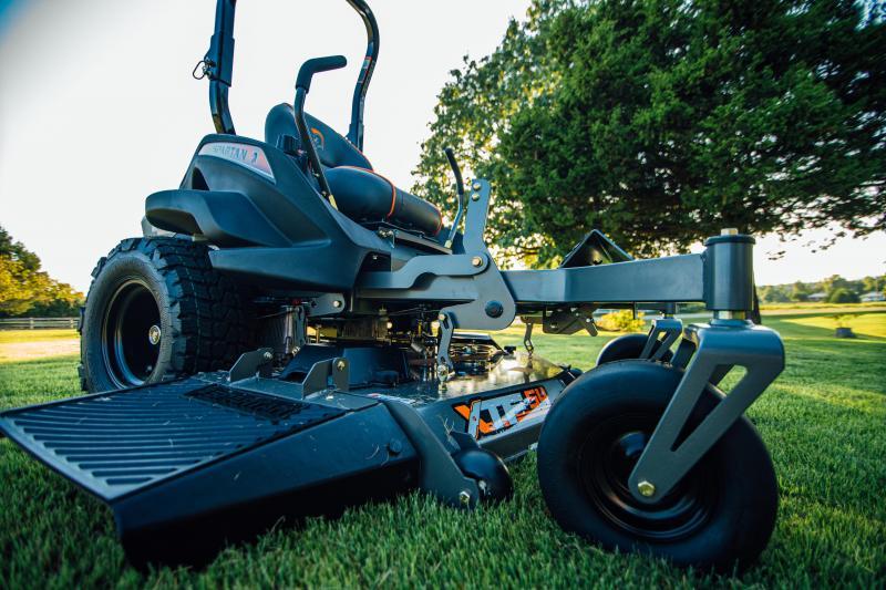 "2020 Spartan Mowers RT PRO Kawasaki 24hp  54"""