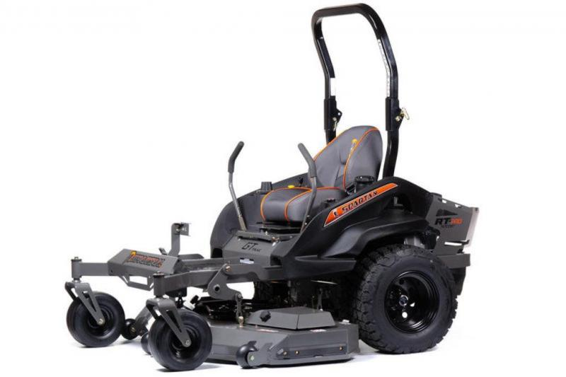 2019 Spartan Mowers RT PRO Briggs and Stratton 27HP 54""