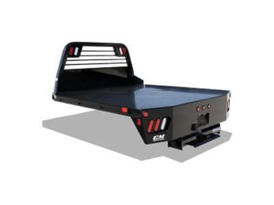 2019 CM RD Truck Beds