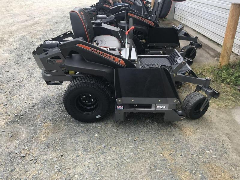 2019 Spartan Mowers RZ Pro Briggs and Stratton 25HP 61""