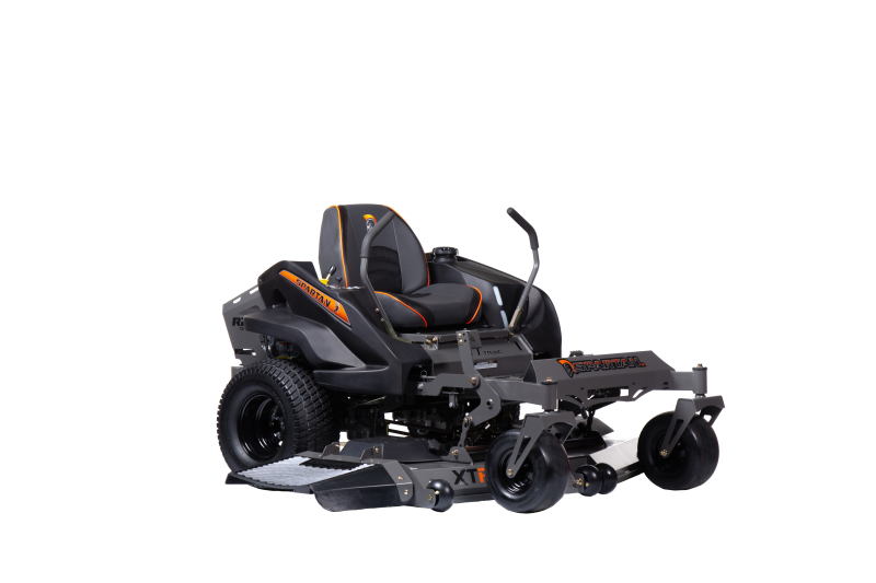 2020 Spartan Mowers RZ Pro Briggs and Stratton 25HP 61""