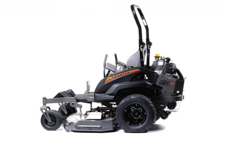 2019 Spartan Mowers SRT XD Vanguard 37HP 61""