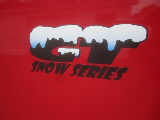 2020 ATC 24' ALL ALUMINUM GT SNOW SERIES SNOWMOBILE/UTV