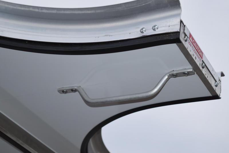 2020 BRAVO SILVER STAR 24' ALUMINUM ENCLOSED CAR HAULER