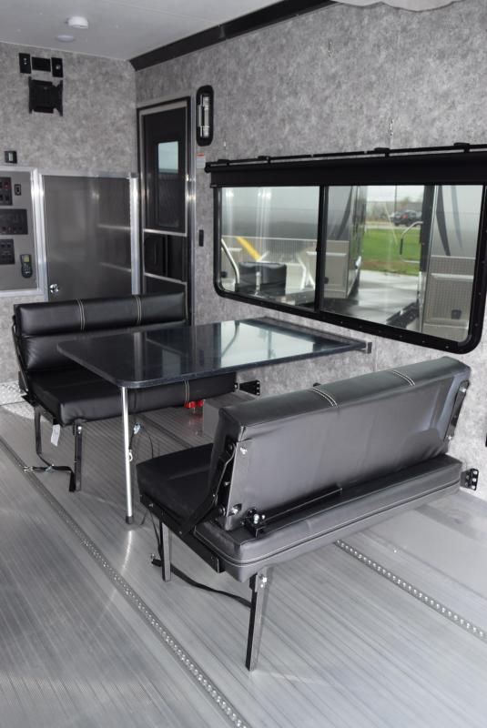 2019 ATC ALL ALUMINUM 8.5x20 TOY HAULER