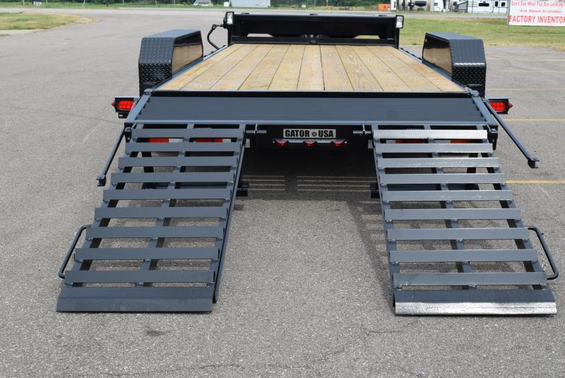 2020 GATORMADE 18'+2' 14k Aardvark Heavy Duty Equipment