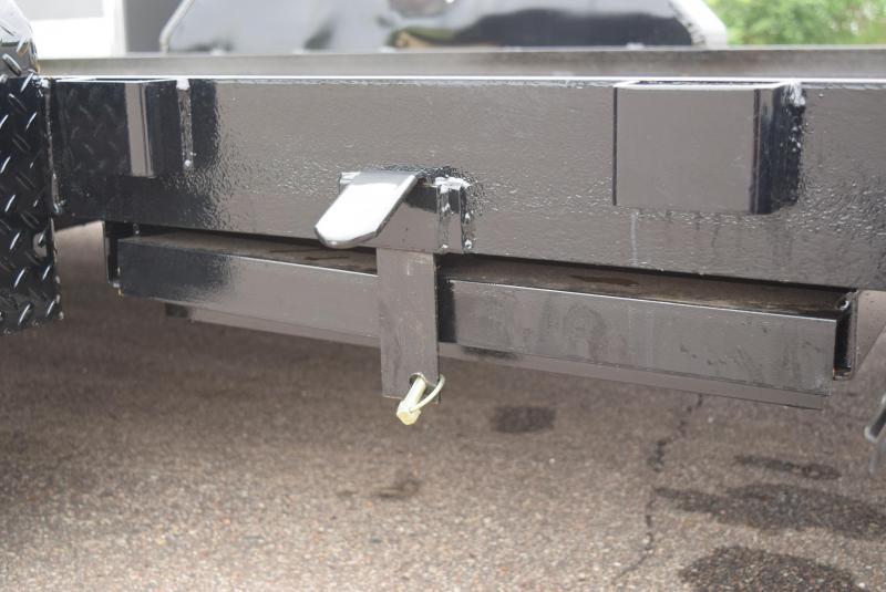 2020 GATORMADE 16'+2' LOWBOY OPEN CAR HAULER