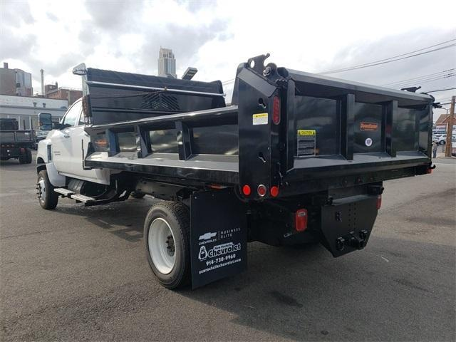 "2020 Downeaster 11'3""  4-5 yard Dump Truck Bed"