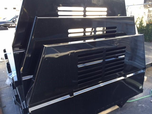 2019 Downeaster steel truck bed