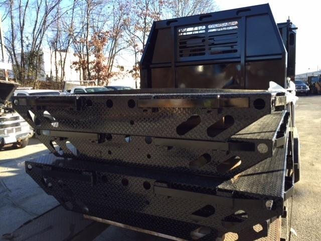 2019 Downeaster steel truck bed