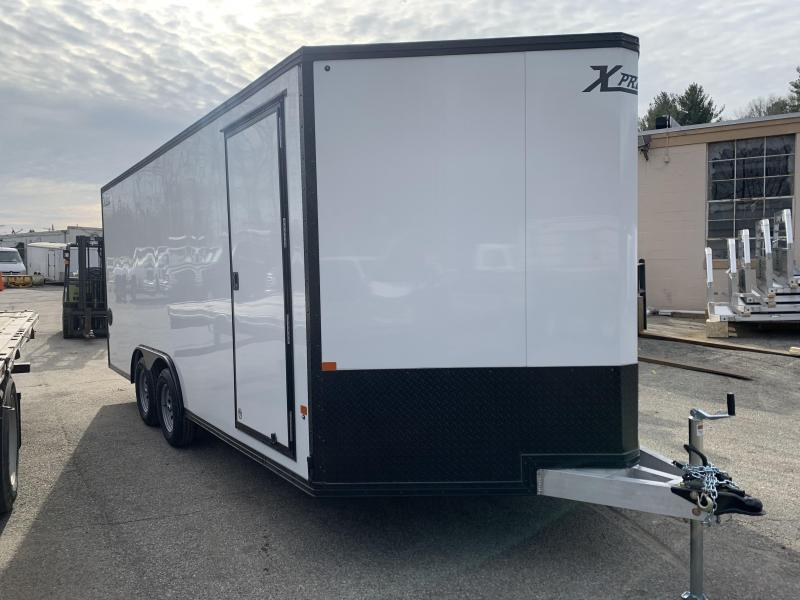 2020 High Country xpress8x18IF Enclosed Cargo Trailer