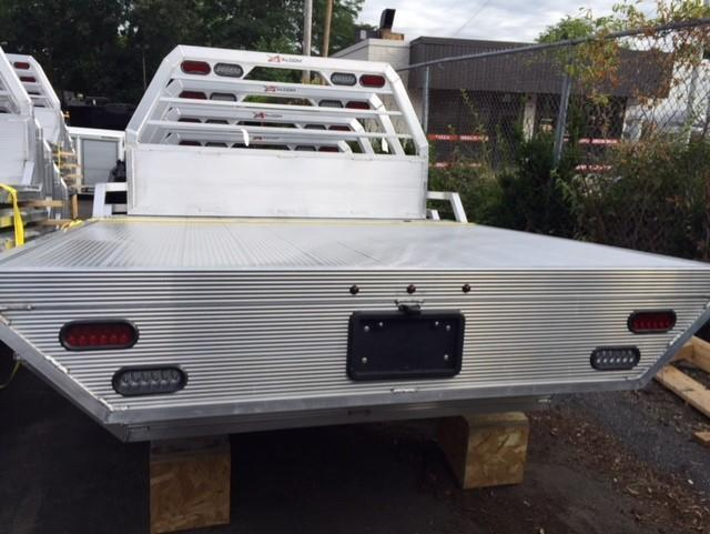 2020 High Country AL9795 Truck Bed