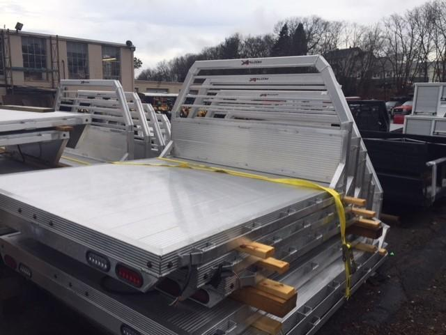 2019 Alcom AL08485 Truck Bed **ONE LEFT**