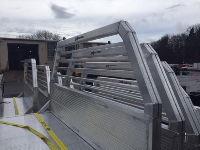 2019 Alcom AL08485 Truck Bed