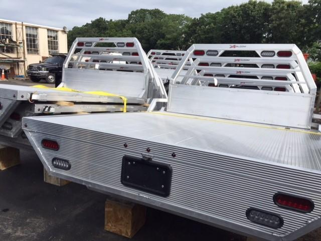 2020 High Country AL9785 Truck Bed