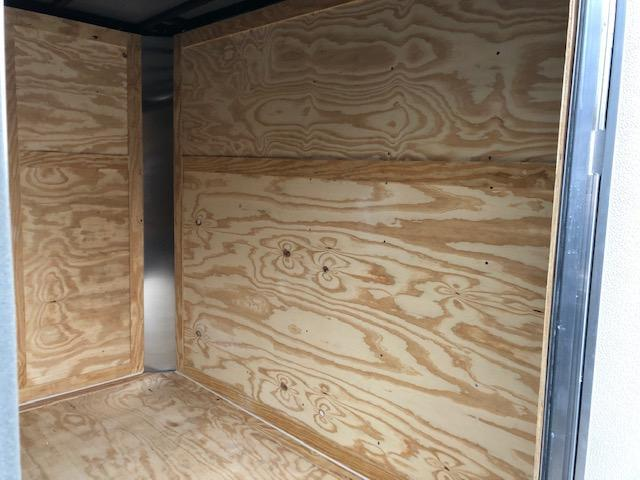 2020 Rock Solid Cargo 8.5x18 Enclosed Cargo Trailer