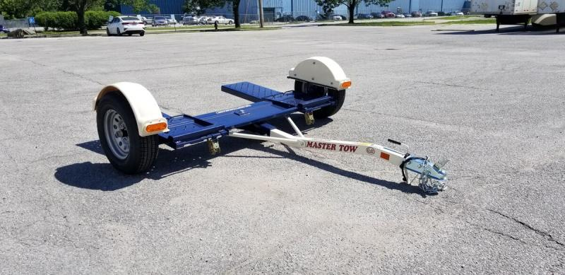 "Master Tow 80"" Car Dolly - No Brakes"