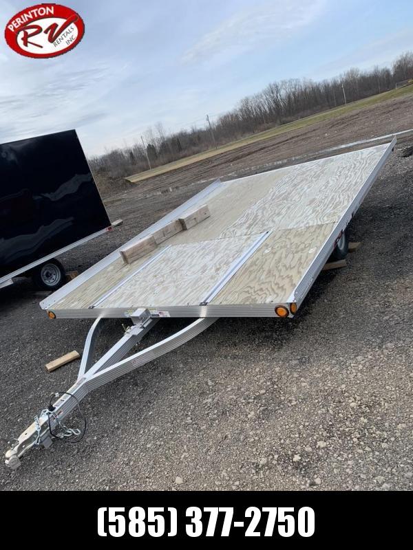 2019 Triton XT12-101SQ Snowmobile Trailer