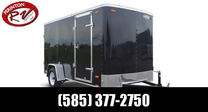 2020 Cargo Express EX5X10SI2 Enclosed Cargo Trailer