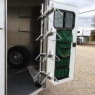 2019 4 Horse Bumper Pull-MAV4H-9.9K LITE DX