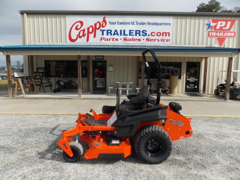 2020 Bad Boy BRB54CV725 Lawn Mower