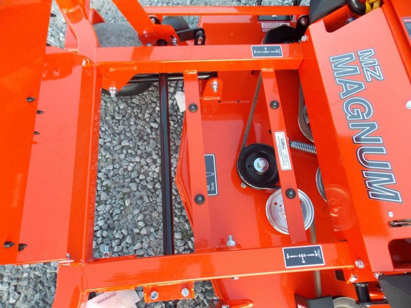 2020 Bad Boy BMZ48KT725 Lawn Mower