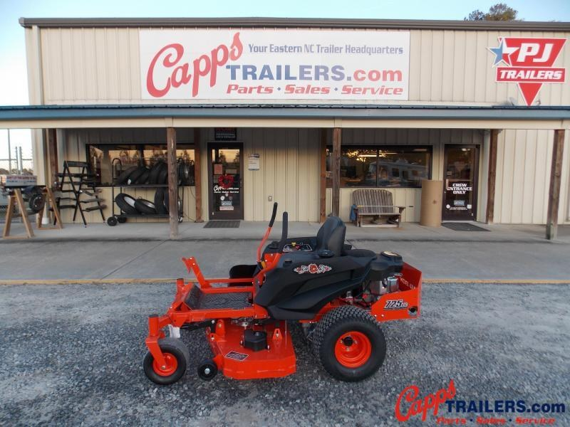 2020 Bad Boy BMZ48KT725 Lawn Mower