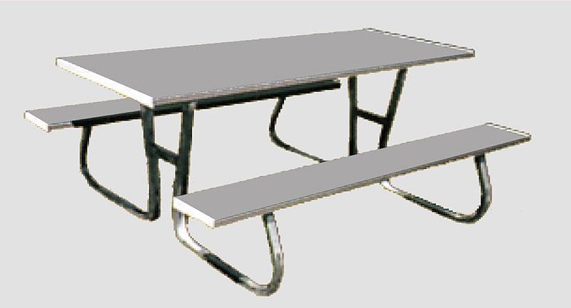 2020 Aluma AL 21018 Table