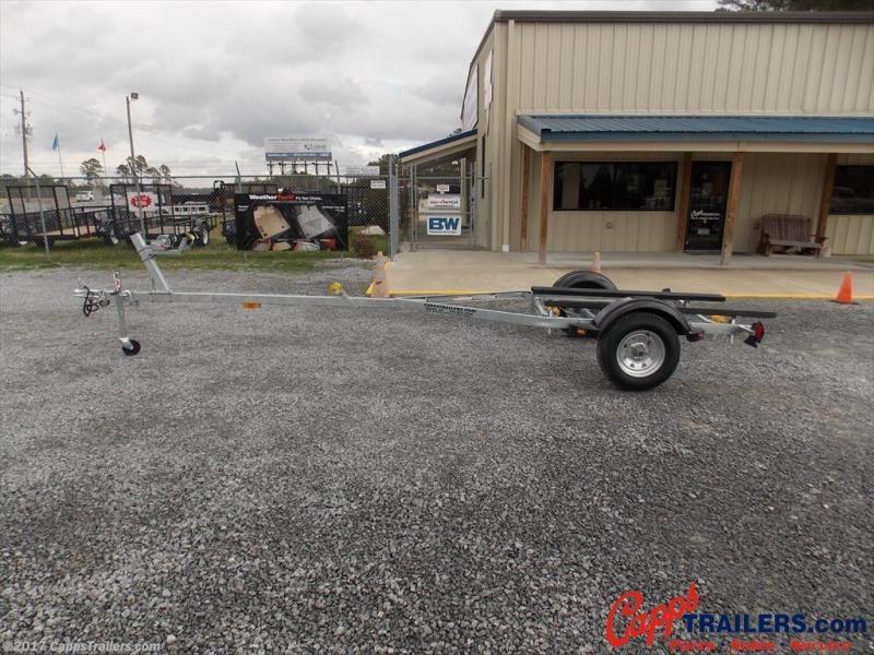 2020 Road King RKG 16 WV 1600 LBS Boat Trailer
