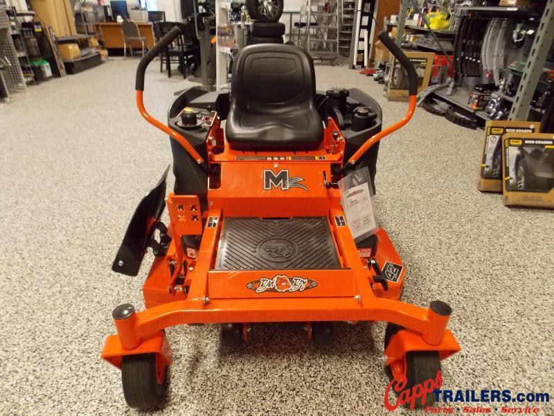 2019 Bad Boy BB BMZ42KT725 Lawn Mower
