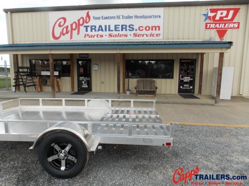 2019 Carry-On CO 6.5X12AGA3K Utility Trailer