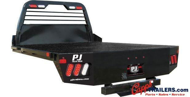 2017 PJ TRUCK BEDS PJ GB 11'4/97/84/34 SD - GM FORD RAM 60CA C&C
