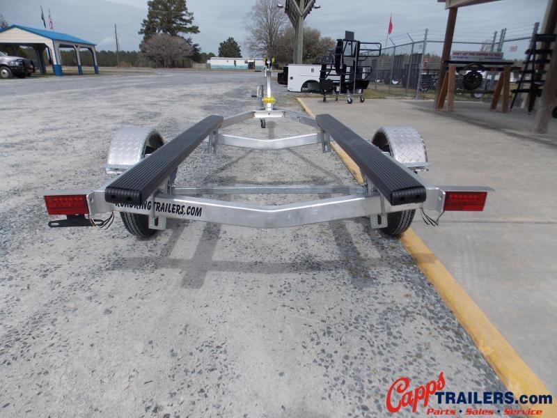 2020 Road King RKG 16 1100 LBS Boat Trailer