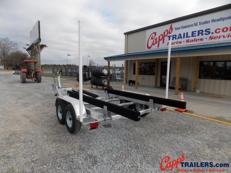2020 Road King RKAL-22TB1 Boat Trailer