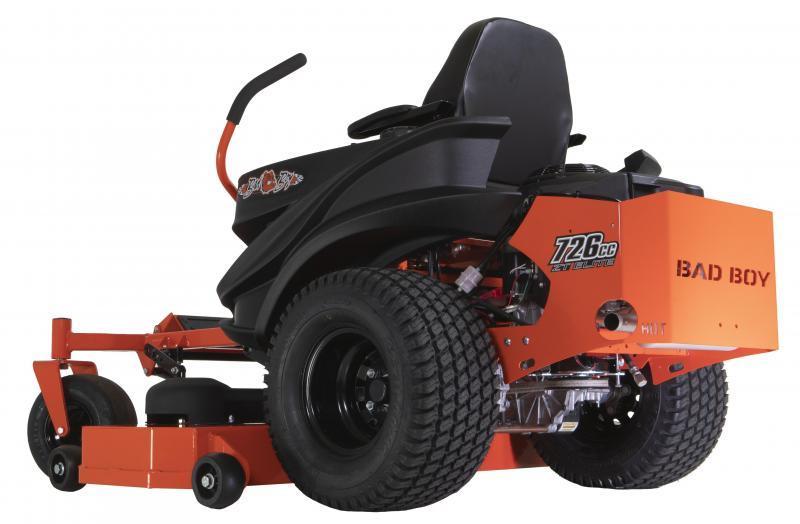 2019 Bad Boy BZT60FR730 Lawn