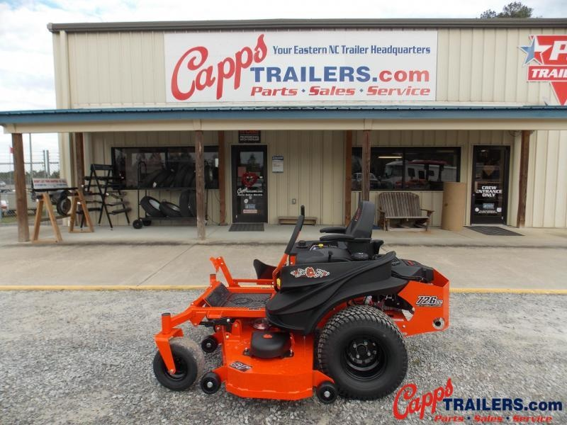 2020 Bad Boy ZT ELITE 60 BZT60FR730 Mower