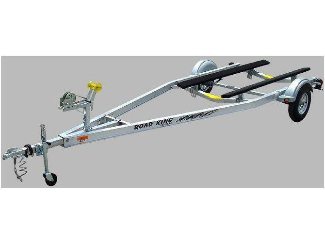 2020 Road King RKAWV 17 Boat Trailer