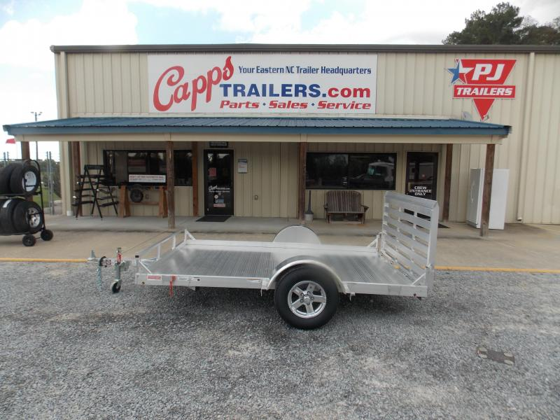 2019 Carry-On CO 6.5X10AGA2K Utility Trailer