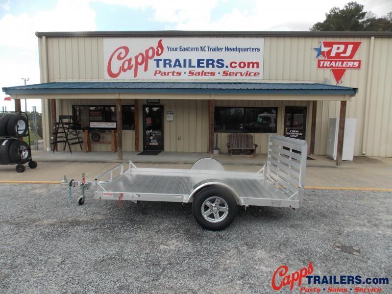 2019 Carry-On CO 6.5X10AGA2K Utility Trailer