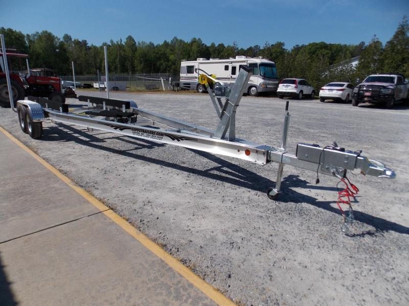 2020 Road King RKAVH 22-24TB2 Boat Trailer