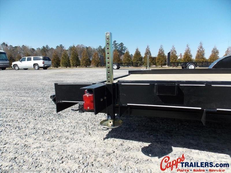 2020 Carry-On CO 7X18CH1BRK 18' Car Hauler